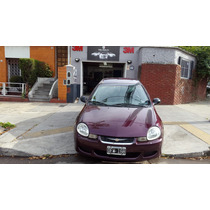 Chrysler Neon 1.8 Le Manual Año 2000