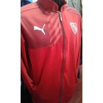 Nueva Campera 2016 Independiente Salida A La Cancha