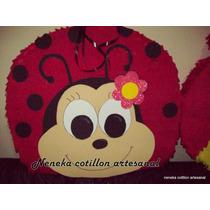 Piñata Vaquita San Antonio