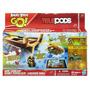 Angry Birds Go Kart 2 Telepods Dual Launcher Lanzador Hasbro