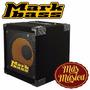 Mark Bass Mini Cmd 121 P Amplificador Para Bajo 1x12