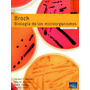 Brock - Biologia De Los Microorganismos - Madigan - Pearson.
