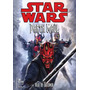Star Wars: Darth Maul ¿ Hijo De Dathomir / Ovni Press