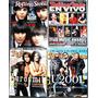Revista Rolling Stone N° Discontinuos Del Año 1998 A 2001.