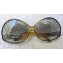 Lentes De Sol Marca Carrera Vintage 80 Viennaline 1113-50