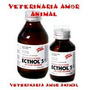 Ecthol 5 - Pulguicida Garrapaticida X 120 Ml