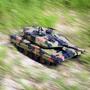 Impresionante Tanque A Control Remoto Leopard Ii A5 Aleman