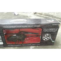R/c Helicóptero Model Con Cámara