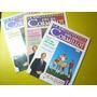 Revista Enciclopedia Dr. Cormillot Nº 1+2+3 Dieta Y Salud 93