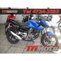 Bajaj Rowser 135cc 0 Km Trimoto Concesionario Honda Yamaha
