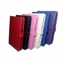 Funda Teclado Tablet 10.1  9.7  9  Titan Samsung Todas Marca