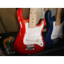 Guitarra Electrica Niño Strato Oro Amarillo Ofertas