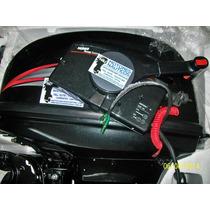 Fuera De Borda Hidea 30 Hp 4t Ar Elect Comando Yamaha Suzuki