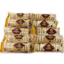 Mini Alfajor Maicena X 100un Dulce Estampa - La Golosineria