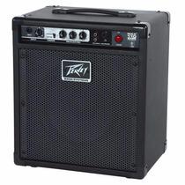 Amplificador De Bajo Peavey Max 110 20 Watts Rms