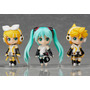 Miku Rin Len Vocaloid Nendoroid Japon Good Smile Co Gastovic