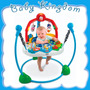 Jumper Bebe Fisher Price.rie Y Aprende.musica, Luces Y Juego