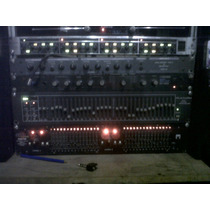 Ecualizador Skp Eq215f