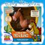 Caballito Tiro Al Blanco De Pelicula Toy Story. Exclusivo!