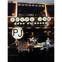 Pearl Jam: Live In Texas - Austin City Limits 2009 - Dvd