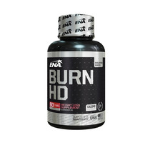 Burn Hd Matrix 60 Caps Ena Quemador De Grasa