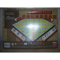 Crear Palabras / Palabras Cruzadas - Similar A Scrabble!