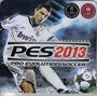 Pad Mouse Estampado Pes 2013 Pro Evolution Soccer