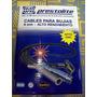 Cables Bujias Polo Cadyy Originales