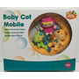 Tw Movil Musical Baby Cot Zap Tw-33431