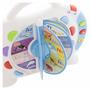 Libro Didáctico Interactivo Musical Abc Para Bebes Juguete