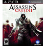Assassin's Creed Ii 2 Sellado Ps3 !!! Canje Y Venta