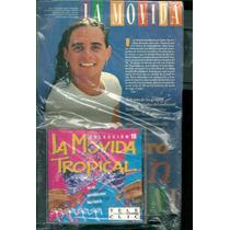 La Movida Tropical 18 Gilda Malagata Cd + Fasciculo Cerrado