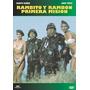 Rambito Y Rambon - Primera Mision - Dvd - Original!!!