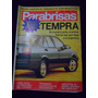 Revista Parabrisas N° 173 Fiat Tempra