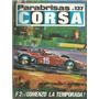 Revista Parabrisas Corsa 1968 Nro 137