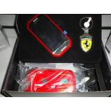 Celular Nextel I867 Edition Ferrari En Caja Films En Vidrio