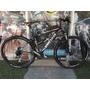 Bicicleta Venzo R29 Talon Shimano 27 Vel. Fr Hidraulicos