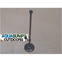Mastil Para Gomones De 40cm . Para Pegar Aluminio Aquabumps