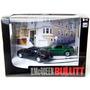 Greenlight 1:64 Diorama Bullitt Charger & Mustang Nortoys