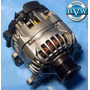 Alternador Fox Gol Gol Country Saveiro Original Vw Bosch 65a