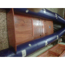 Gomon Canobote Inflable 3.10 Mts