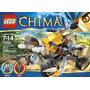 Lego Chima 70002 Lennox