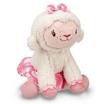 Lambie De Doctora Juguetes Peluche Original Disney Store Usa