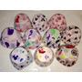 Pirotines Disney Nº10 Cupcakes, Muffins, Mesa Dulce X 1000