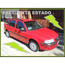 Volkswagen Gol Country 1.6 Confort 2004