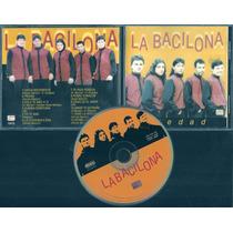 La Bacilona Piedad Colo Music Cd Nuevo Original