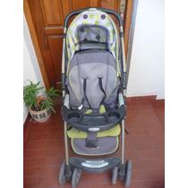 Cochecito Ultraliviano Top Baby- Cubre Cochecito De Regalo!