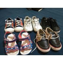Zapatillas Varios Pares Del 20 Al 23