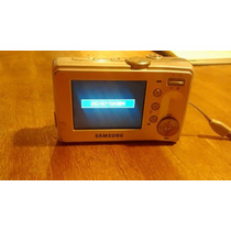 Camara Samsung S630 Un Cañoo