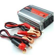 Conversor Transformador 300 Watt 12 Volt Cc A 220 Volt Ca No